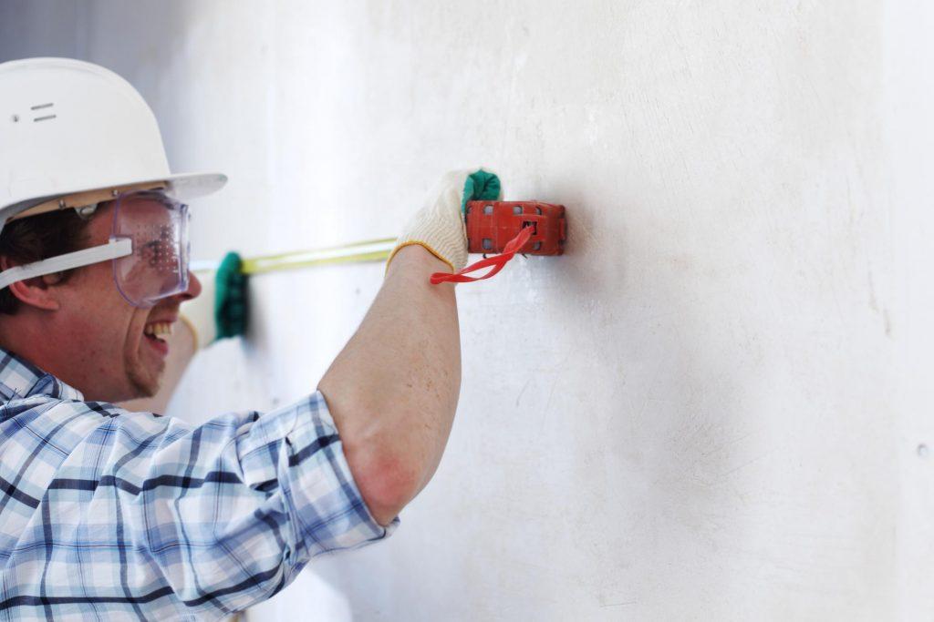 Handyman Las Vegas - Drywall 1