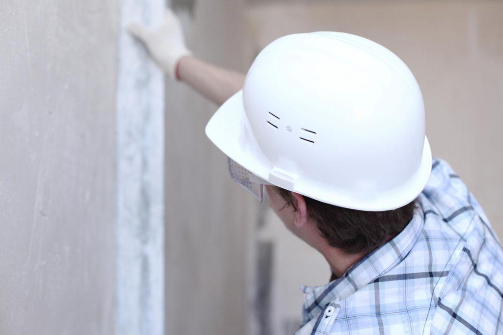 Handyman Las Vegas - Drywall 2
