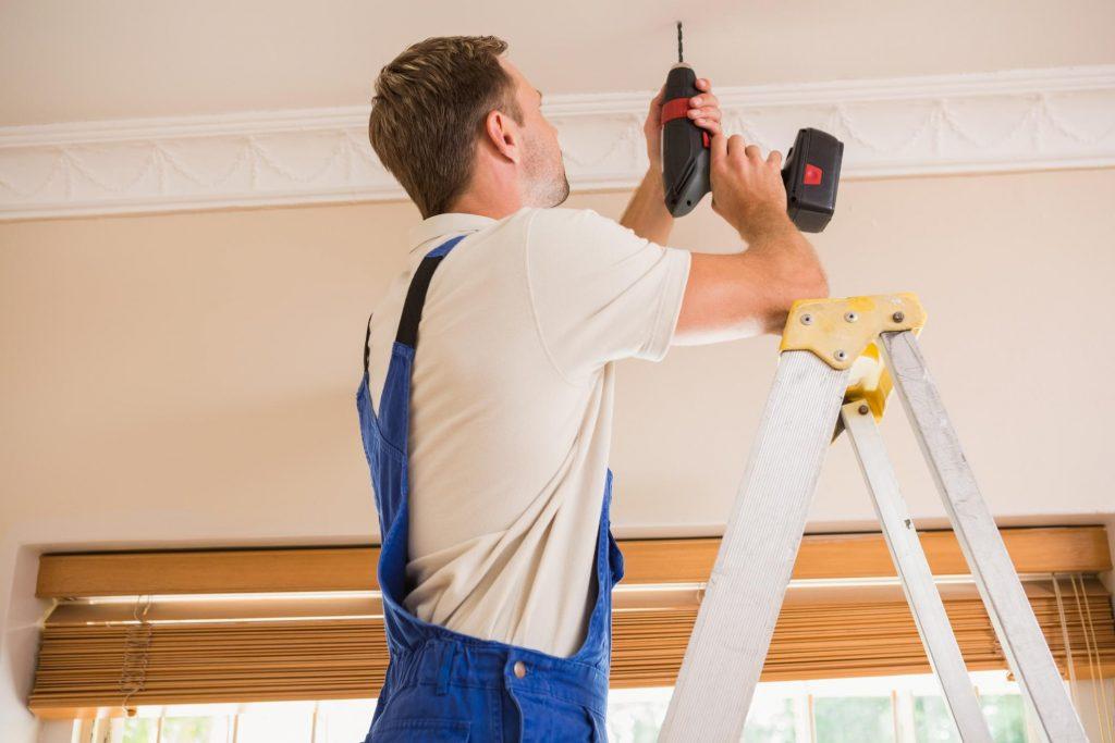 Handyman Las Vegas - Home repair 1